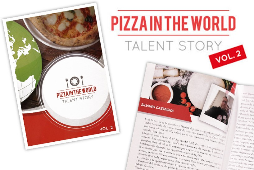 Pizza World - Talent Story